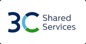 logo client 3cSharedServices