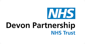 logo client NHS devonPartnership