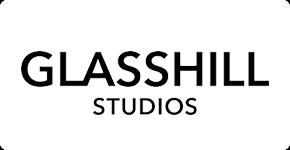 logo client glasshillStudio