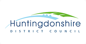 logo client hutingdonshireDistrictCouncil