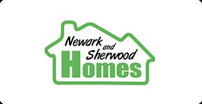logo client newarkSherwoodHomes
