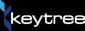 logo keytree white 400