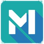 logo matrix M