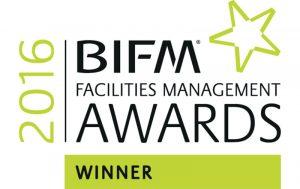 BIFM Awards Winner 2016