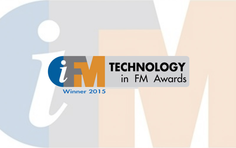 iFM Technology in FM Award