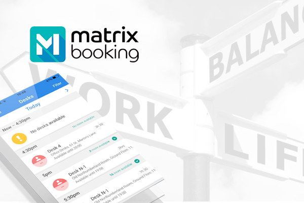 blog matrix workLifeBalance