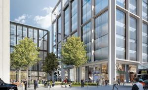 buildingLoc croydonHub