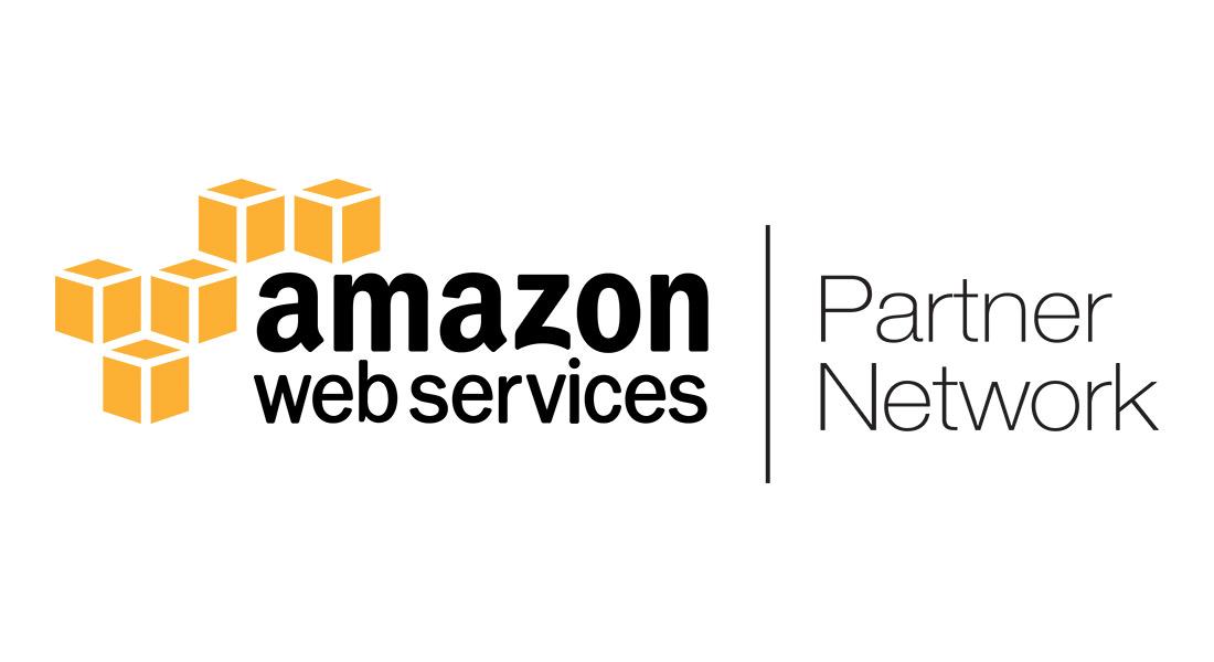 logo Amazon AWS partner
