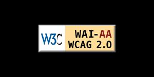 logo WCAG2AA 1200