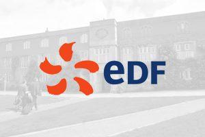 EDF training