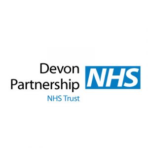 devon partnership nhs logo