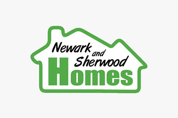 newark sherwood homes