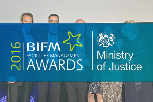BIFM Facilities Management Awards 2016