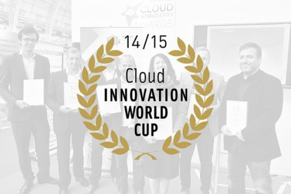 Cloud Innovation World Cup 2014/15