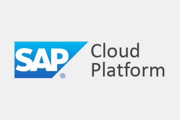SAP EMEA cloud platform
