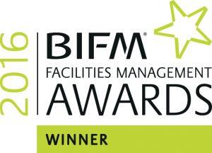 2016 BIFM Awards WINNER