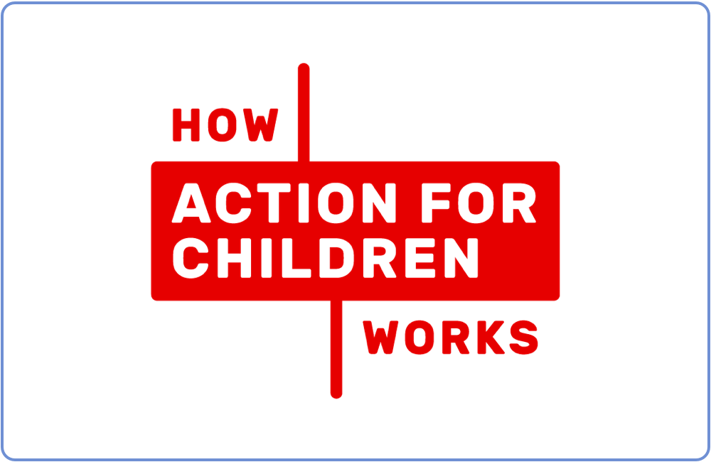 MB ACTION FOR CHILDREN
