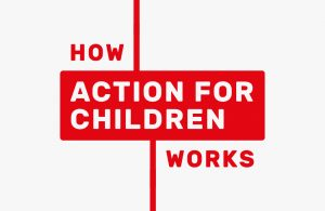 logo Action for Children 2