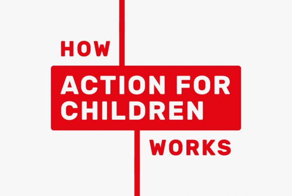 Case Study Action for Children