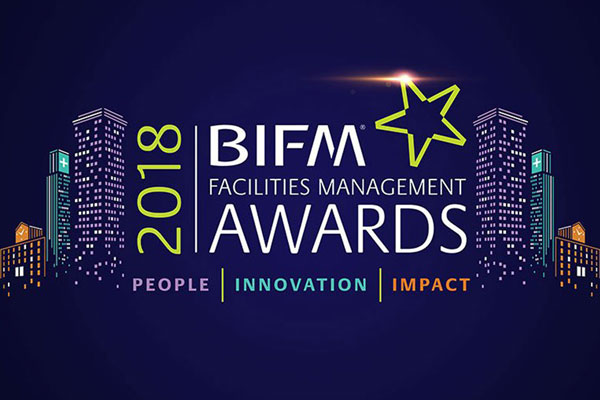 blog thumbnail BIFM awards 2018 logo